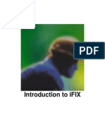 Introduction to IFIX 2.5