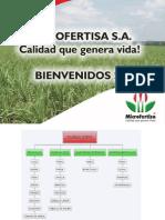 Planes de Fertilizacion