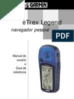 Et Rex Legend