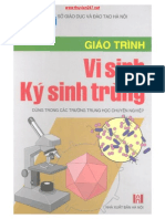Vi Sinh Ky Sinh Trung