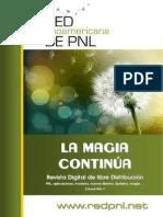 LA MAGIA CONTINÚA 1- RED PNL