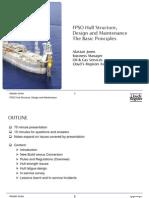 LR FPSO Basic Principle Training