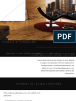 Caratula Parquet& Parqueton