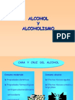 Alcohol Clase