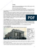 Obras arquitectura griega