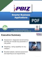 IPBiz Case Studies