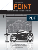 H-Point the Fundamentals of Car Design & Packaging