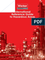 International Reference Guide to Hazardous Areas