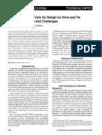 Concept of STM Paper ACI