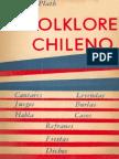 Folklor Chileno, Oreste Plath