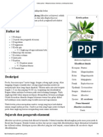 Ketela Pohon - Wikipedia Bahasa Indonesia, Ensiklopedia Bebas