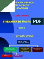 Cinematica de La Particulancr31351