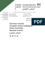 Actas Resumidas Unesco Linguistica