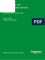 Whitepaper Vijeo Citect Run as a Windows Service Dec2013