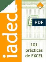 Libro+101+Practicas+de+Excel