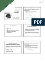 Notes FTW 272 CNS Eval-Documentation