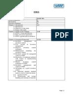 Project Report(NTPC)