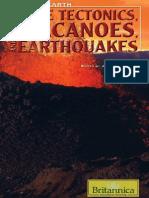Tectonics,volcanism,Earthquakes
