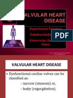 CVS1- K18 - Cardiac Abnormalities