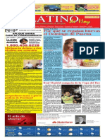 El Latino de Hoy Weekly Newspaper of Oregon | 4-16-2014