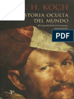 Koch, Paul H - La Historia Oculta Del Mundo