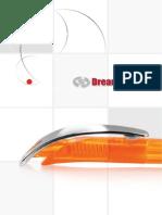 Catalog Dream Pen 2014