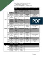 Timetable Cs Jan 2014 Modified