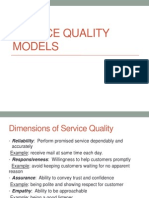 Aksservice Quality Models Ppt  Phpapp01