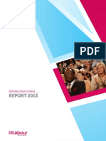 NPF Annual Report 2013