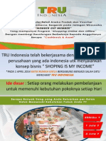 Franchise Batik Rumah Kayla & TRU Indonesia