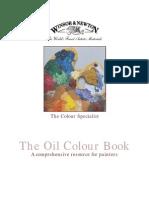 Oil Color Book