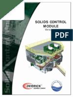 Solids Control Module