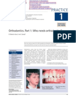 A Clinical Guide to Orthodontics