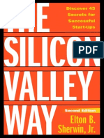 Worksheets From the Silicon Valley Way 2