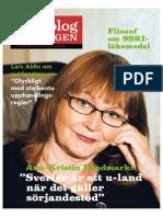 PsykologTidningen 2008/08