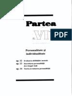 Atkinson - Introducere in Psihologie, Partea 2