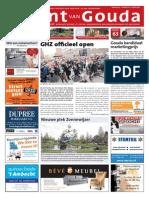 De Krant Van Gouda, 17 April 2014