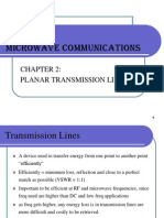 Chp2-Planar Transmission Lineswithexamples