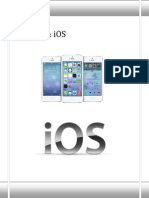 iOS - The World's Most Advanced Mobile Operating System