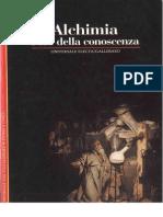 Andrea Aromatico Alchimia Oro Della Conoscenza