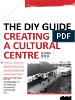 Diy Guide2cultural.centre