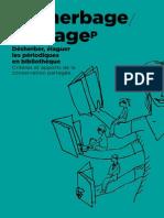Désherbage/ÉlagageP – Désherber, élaguer les périodiques en bibliothèque
