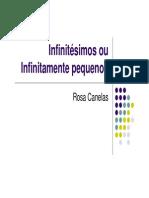 Infinite Simo