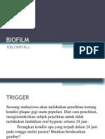 Ob Bakteri Biofilm