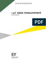 Financialreportingdevelopments Bb1462 Fairvaluemeasurement 18july2013
