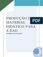 diagramação de material didático