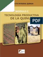 Proyecto Integral de Quinua