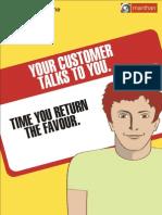 ARC TargetOne – Brings your Customer closer