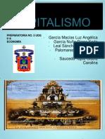 presentación CAPITALISMO