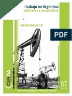 CENDA Informe Laboral 07